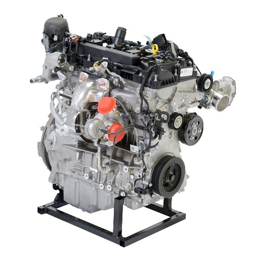 23L 310HP MUSTANG ECOBOOST ENGINE KIT Part Details for M-6007-23TA