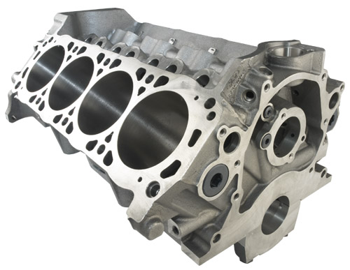 BOSS 302 ENGINE BLOCK Part Details for M-6010-BOSS302 Ford