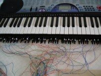 keyboard boven