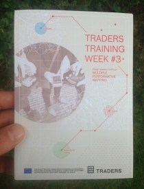 Booklet with the programme
