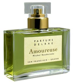 Amoureuse Parfums DelRae Fragrantica