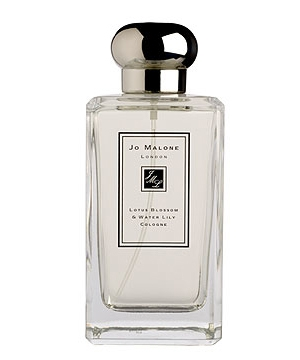 Fragrance Failures Lotus Blossom and Water Lily Jo Malone Fragrantica