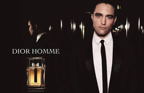 Dior Homme Dior Robert Pattinson Fragrantica