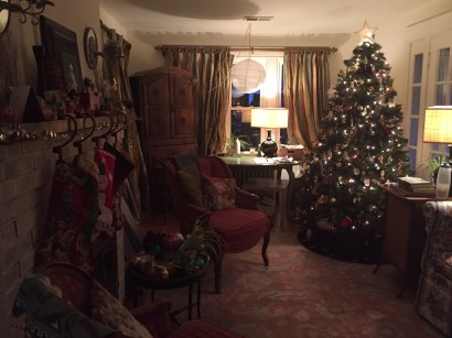 living roomnow