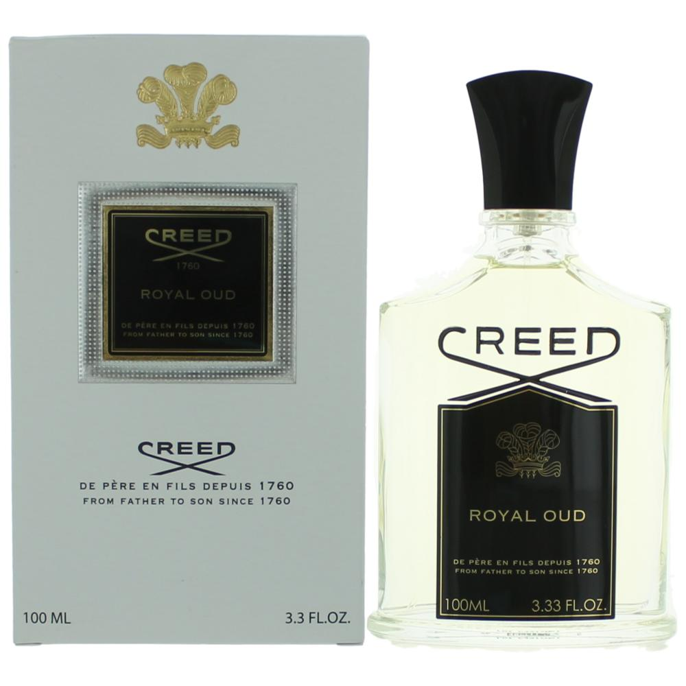 Parfum Diamantform Royal Oud By Creed 2011 Basenotes