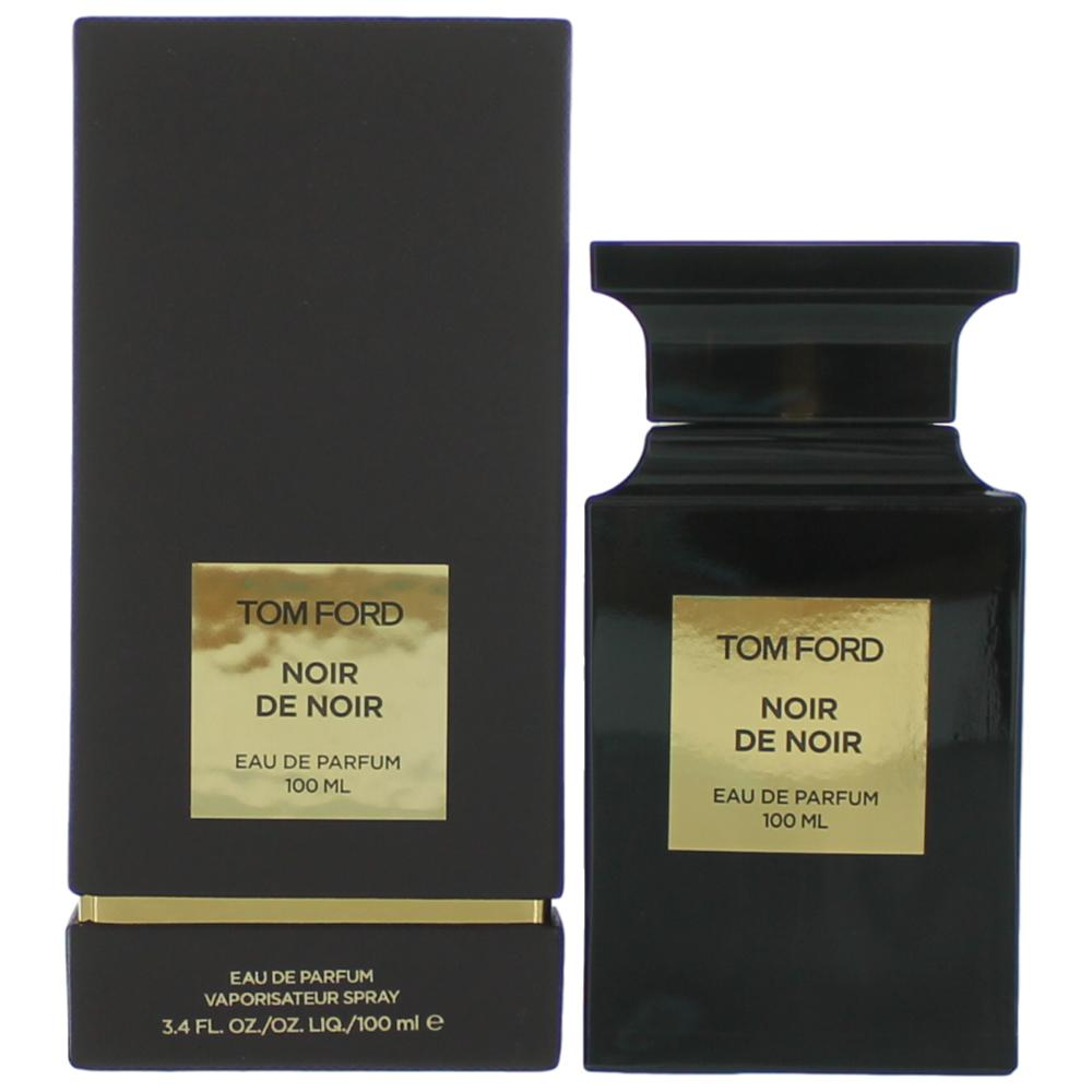 Parfum Diamantform Noir De Noir By Tom Ford 2007 Basenotes