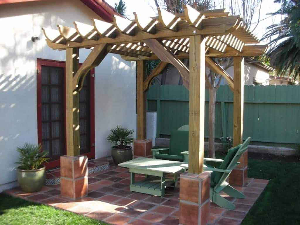Pergola Designs Pergola Designs For Outdoor Living Unique Pergolas For Your