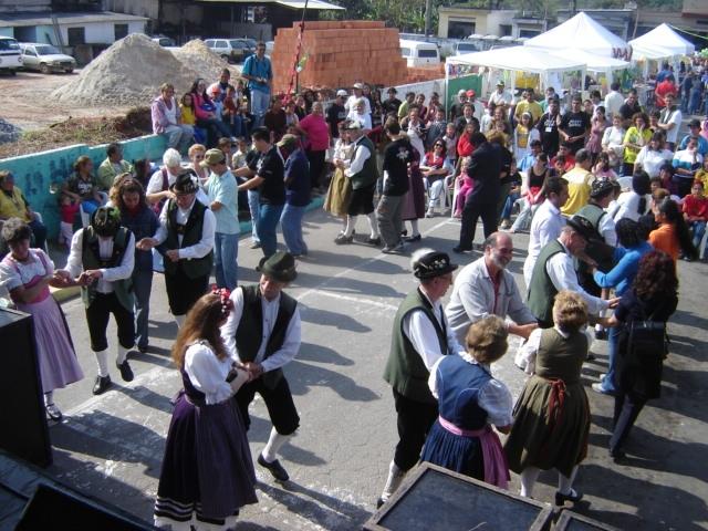 Colônia Fest celebra 186 anos de colonização alemã no Extremo Sul de São Paulo