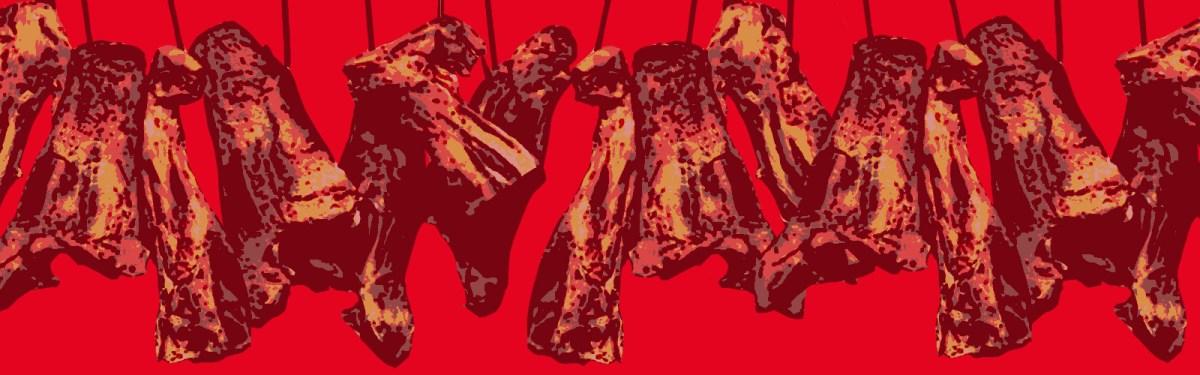 A carne mais barata: 95 negros assassinados por dia no Brasil