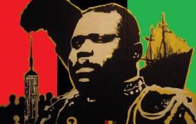 23072016_ Marcus Garvey _ África e sua Diáspora