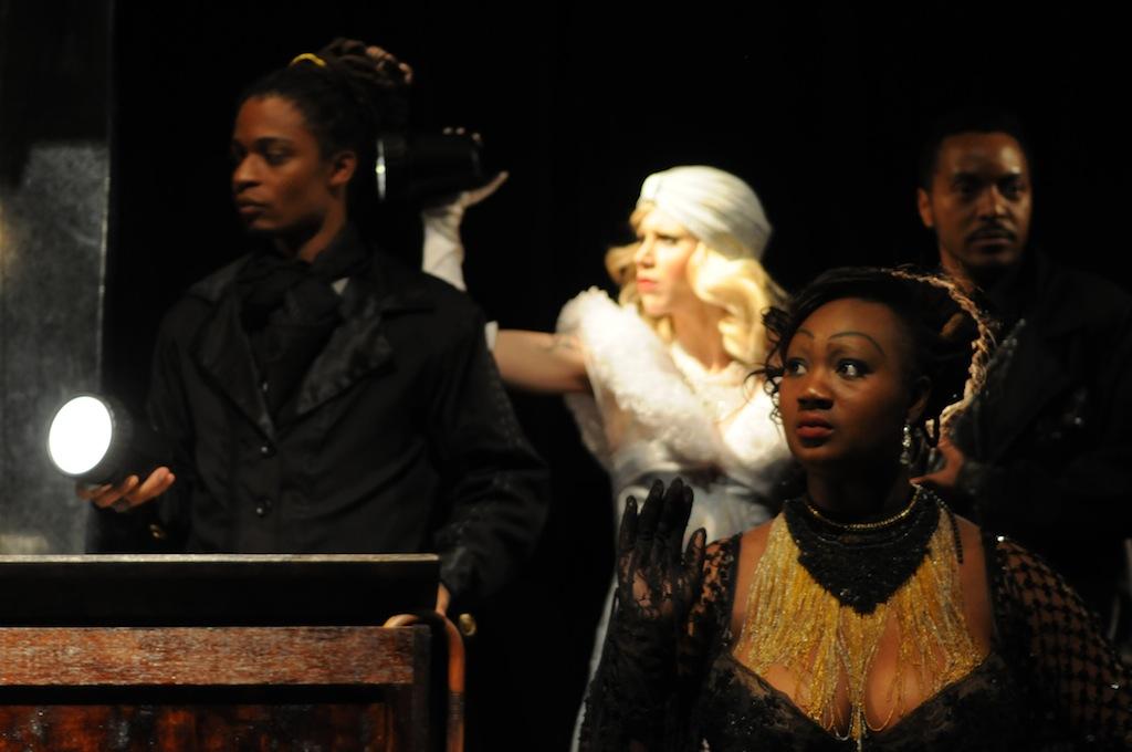 Jardim Monte Azul celebra sua 24ª Mostra de Teatro; confira a programação