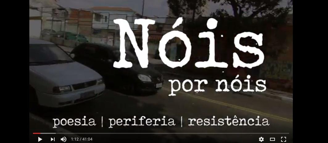 Documentário retrata produção poética das quebradas de São Paulo; assista