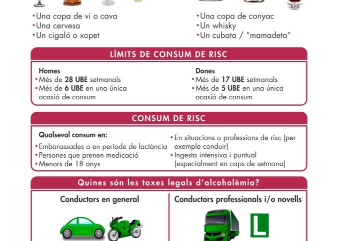 cartell UBE 3