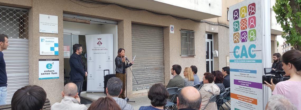 Nou Servei d'Assessorament en el consum de Drogues i Pantalles (SADIP) a la Mancomunitat del Galzeran