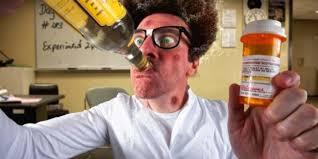 alcohol medicamentos