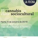 """Jornada : """"El cànnabis en clau sociocultural"""""""