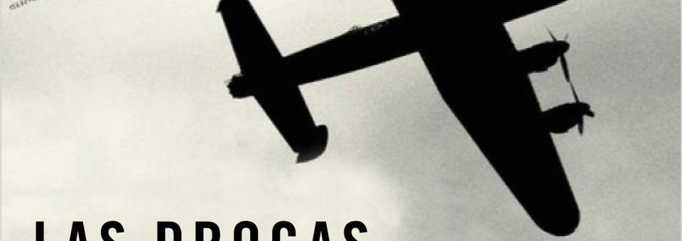 Les drogues en la guerra. Una història global