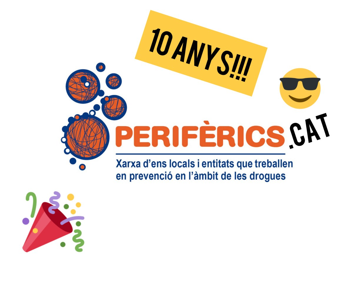 10 anys de periferics.cat !!!