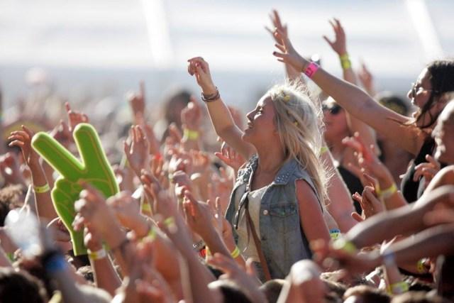 jovenes festivales musica