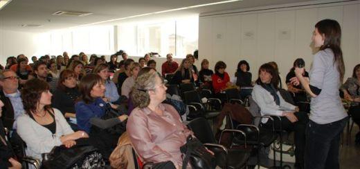 Formalització de la Xarxa a Lleida a Abril de 2010