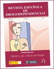 revista española drogodependencias