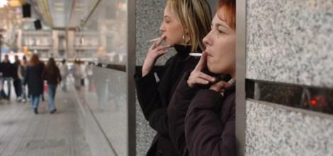 tabaco trabajo