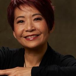 Annette Shun Wah
