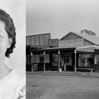 """My mother had already met my father in Cairns. He then went to Dimbulah to start a new shop. He'd been here a year when he proposed to my mother and she accepted. """"He wanted someone to help him with the shop,"""" she said. But she also told me she was madly in love with him. I think my mother was in two worlds here: in the traditional Chinese world marriage was an economic contract, but my mother had seen Hollywood movies and she allowed herself the luxury of romance."""