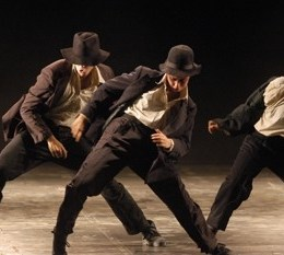Batsheva Dance Company: Decadance