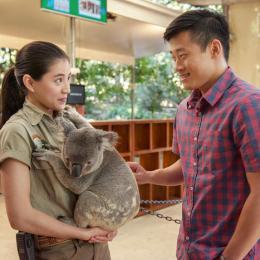 Asians Gone Wild (SBS)