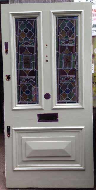 Expensive Front Doors Restoring An Old Door - The Period House Guru