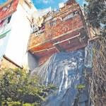 Bucaramanga tiene 122 asentamientos no planificados, que están a la espera de la legalización de parte del gobierno, muchos de ellos ubicados en zonas vulnerables a este fenómeno físico. /FOTO CATALINA SERRANO