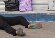 Fallece una mujer por infarto en el centro de Amecameca
