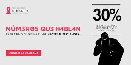 Números que hablan: Día Mundial del Sida