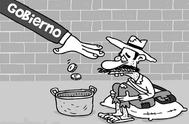 Dos salarios mínimos, sube 5% y queda en 77.700 pesos mensuales View ...