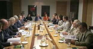 Consejo Asesor #FundacionARCO