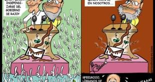 El No de Pedro Sánchez al PPartidismo