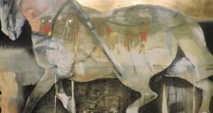 Alirio Palacios: mitos del Orinoco