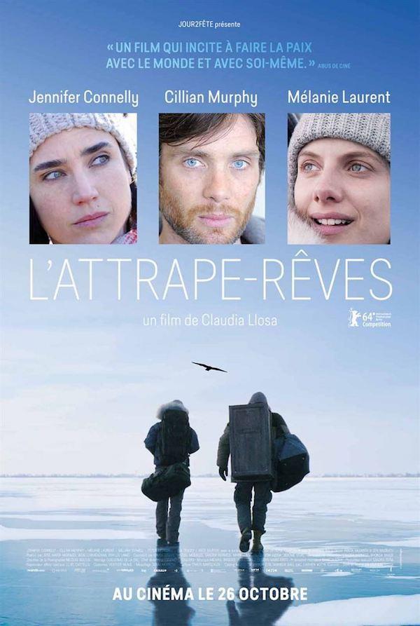 Encuentro en Paris con Claudia Llosa: No llores vuela