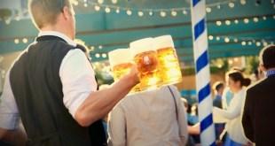 Glifosato en cervezas alemanas