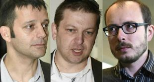 LuxLeaks: prisión para exempleados PricewaterhouseCoopers que filtraron el caso