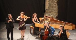 Gli Incogniti inaugura el festival de música antigua de Gijón
