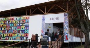 Habitat III: derechos humanos ynueva agenda urbana