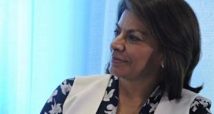 Laura Chinchilla: la mujer y la política
