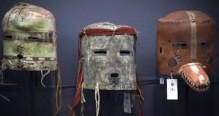 Francia permite la subasta de objetos sagrados amerindios