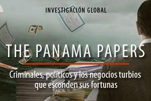 Papeles de Panamá