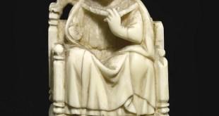 Ajedrez: 632 000 euros por una pieza medieval