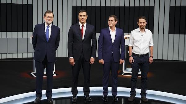 Mariano sin aliados
