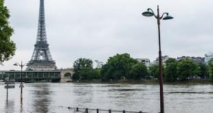El Sena: un río que marca la vida en París
