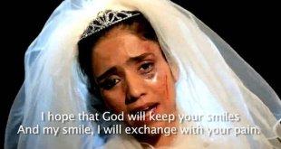Matrimonio infantil: adolescente afganautiliza el rap para abolirlo